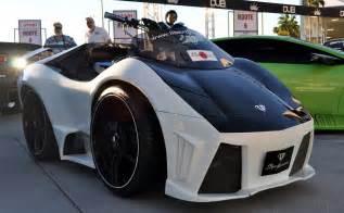 Cool Custom ATV