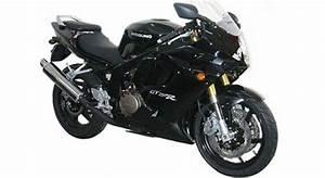 Hyosung Comet 250r  U0026 Comet 125r Motorcycle Service