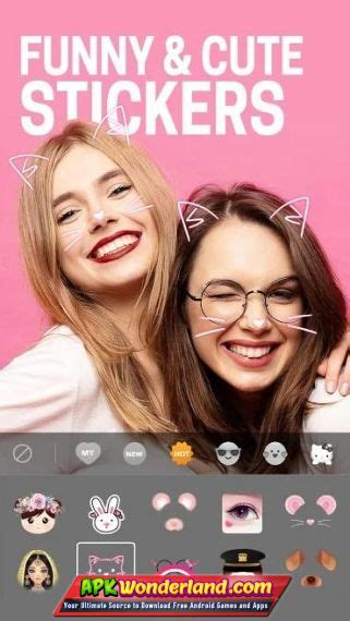 beautyplus easy photo editor selfie camera  apk