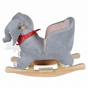 Animal Bascule Bebe : la boutique en ligne animal de elephant bascule ~ Teatrodelosmanantiales.com Idées de Décoration
