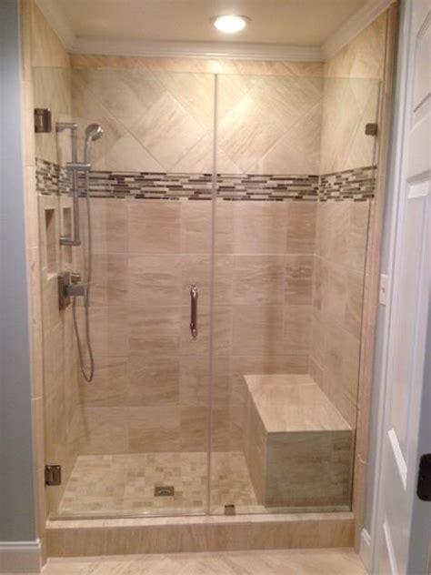 New Shower Door by Shower Doors Doors By Mike Garage Doors And More