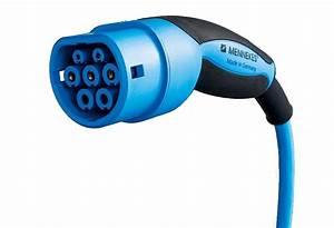 Mennekes Typ 2 : smart portable ac charger type 2 cee 5 pin 32a ~ Jslefanu.com Haus und Dekorationen