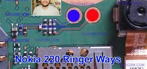 Nokia 1280 Not Charging Problem Ways Jumper Solution Track   U2013 U2ugsm Com