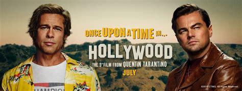 neuer trailer zu    time  hollywood deadline