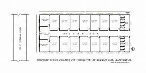 Master's School Building Floor Plan | Vision Nationals