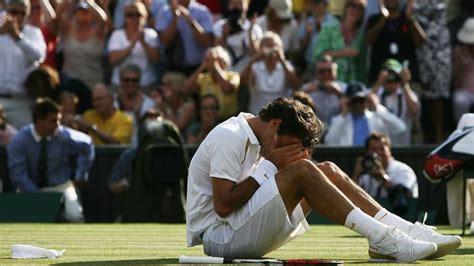 Federer Nadal Wimbledon 2007