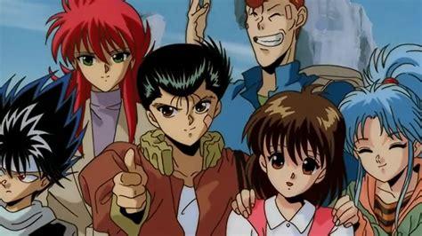 Hq Anime Wallpaper - yu yu hakusho wallpapers anime hq yu yu hakusho pictures