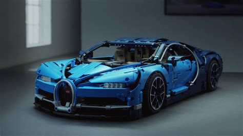 Explore engineering excellence with the lego technic 42083 bugatti chiron advanced building set. Buy LEGO Technic - Bugatti Chiron (42083) from £249.99 (Today) - Best Deals on idealo.co.uk