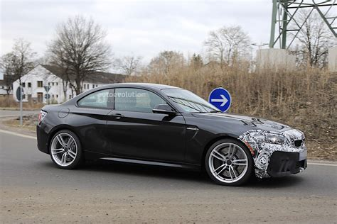 Bmw Us by 2017 Bmw M2 Performance Edition Leaked It S Only For The