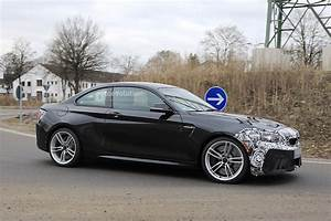 Bmw M2 Lci  Last M Car With A Manual Transmission Before