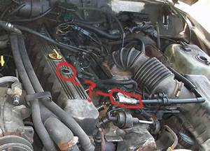 87 Wagoneer Ltd  Missing Vacuum Hose