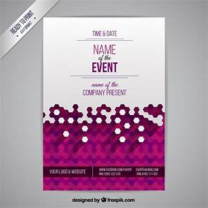 Event poster Vector | Free Download