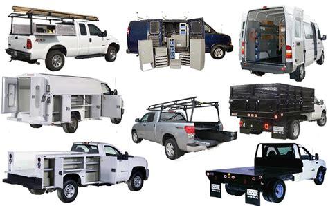 Medium & Light Duty Trucks/vans Cherokee Truck Equipment, Llc