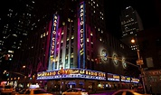 Attraction of the Week - Radio City Music Hall - The New ...