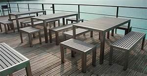 Mobilier De Terrasse : meubles gaille sa mobilier de terrasse contral en romandie ~ Teatrodelosmanantiales.com Idées de Décoration
