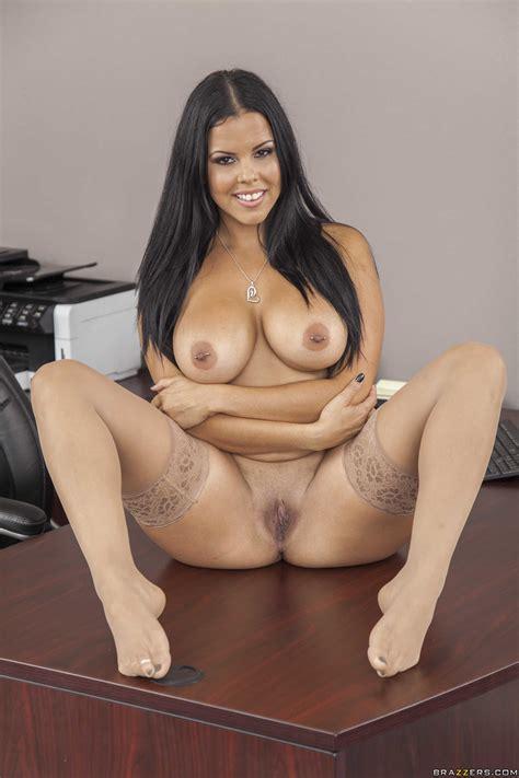 busty secretary gets dirty on her boss desk photos diamond kitty mick blue milf fox