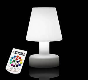 Petite Lampe Led : lampe chevet sans fil ~ Melissatoandfro.com Idées de Décoration