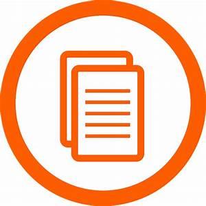 Image vectorielle gratuite document icone symbole for Images gratuites documents