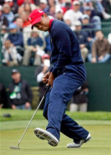 Tiger Woods goes 5-0 to lead U.S. to Presidents Cup win ...