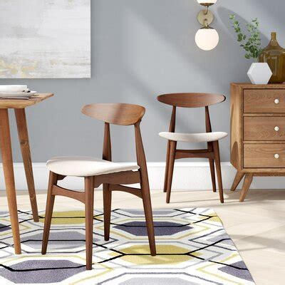 kitchen dining chairs youll love wayfairca