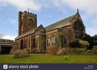 Church of Saint Mary, Dalton-in-Furness, Cumbria, England ...