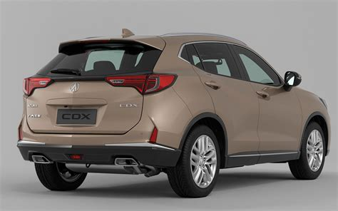 suv honda comparison acura cdx 2017 vs honda cr v touring 2017