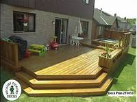 low deck designs Best 25+ Low deck designs ideas on Pinterest | Low deck, Backyard decks and Patio deck designs