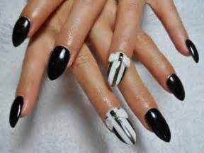 Striped nail designs and ideas inspirationseek