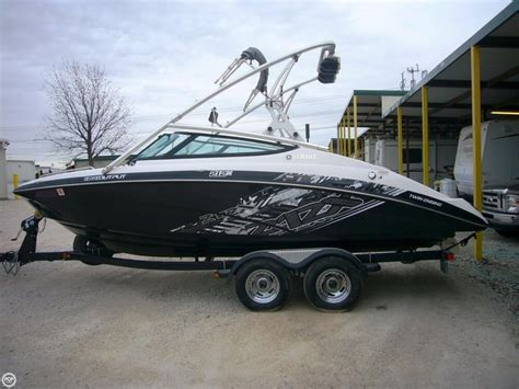 Yamaha Boats For Sale Used by Used Yamaha 212x Boats For Sale Boats