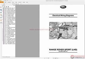 Range Rover Sport Wiring Diagram Pdf