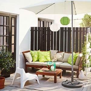 Salon Exterieur Ikea : mobilier exterieur ikea ~ Premium-room.com Idées de Décoration