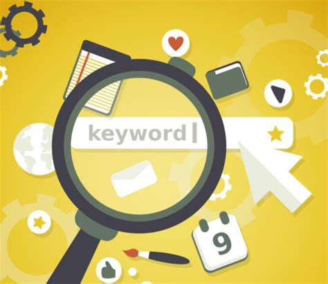 Keyword Research & Tips Archives