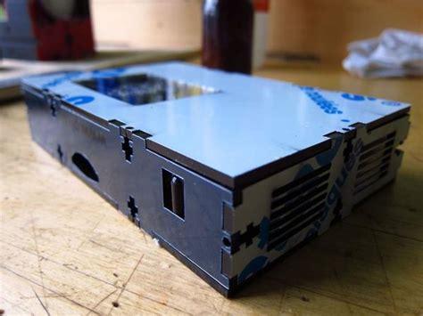 raspberry pi case gadgetsin