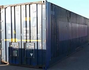 45 Fuß Container : pallet wide container ~ Whattoseeinmadrid.com Haus und Dekorationen