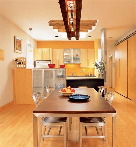 deco cuisine orange davaus decoration cuisine orange avec des idées