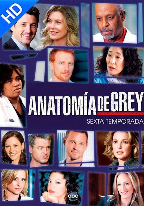ver anatomia de grey temporada 12x05 peliculassigla