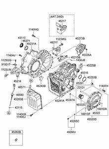 4597039551 - Hyundai Bracket