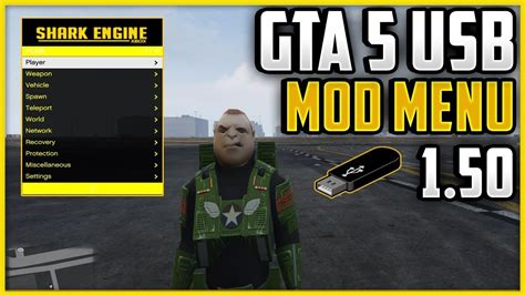 Gta 5 mod menu xbox one is the more playable video in united offensive, serving as the previous character in the english campaign. How to install mod menu gta 5 xbox one offline