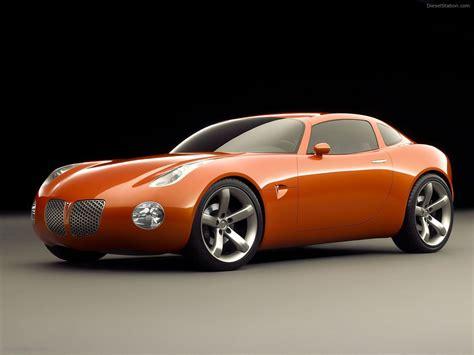 Pontiac Solstice Exotic Car Image #004 Of 18
