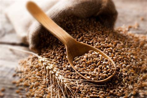 Kviešu graudi - Receptes - DELFI