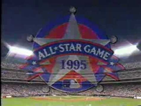 mlb  star game nl  al   abc tv