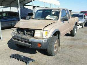 Toyota Dismantlers by Independent Toyota Truck 4x4 Dismantlers Junkyard Auto