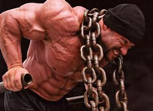 20 Scary Bodybuilding Wallpapers | Body Bible