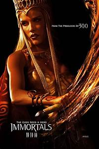 Immortals 2011 | Famous Movies 2011