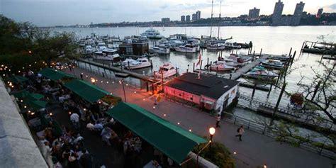 Boat Basin Riverside Park by The Best Gems In Nyc Car Rental