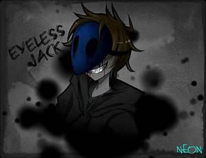 Creepypasta:. Eyeless Jack doodle dump by ...