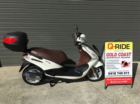 Qride Motorcycle Licence  Motorbike Course Gold Coast Gcmt