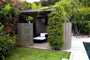 Ideen Für Sichtschutz Im Garten : paravent f r garten 15 ideen f r einen beweglichen sichtschutz ~ Sanjose-hotels-ca.com Haus und Dekorationen