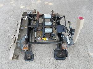 Used 07 08 09 10 Ford Explorer Sport Trac 6 Way Power Seat