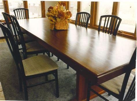 Custom Made Dining Room Furniture Home Design Ideas